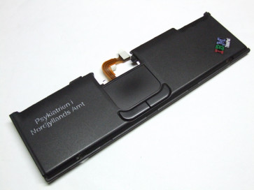 Palmrest + Touchpad IBM ThinkPad T42 62P4249 b