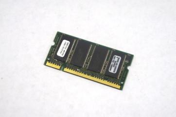 Memorie laptop Toshiba 512MB 333 MHz PC2700 DDR SDRAM SODIMM 200-pin LP PA3312U-1M51