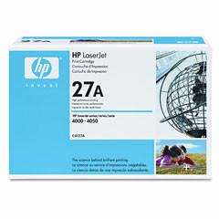 Cartus imprimanta HP C4127A (27A)