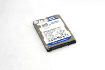 HDD Laptop 2.5inch SATA II 160GB 5400rpm 8MB cache Western Digital WD1600BEVT-00A23T0