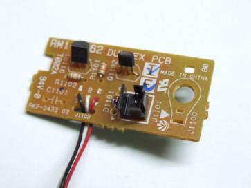 Duplex Control Board HP Laserjet 1320 RM1-1262