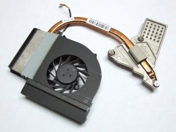 Heatsink + Cooler HP G61 532605-001