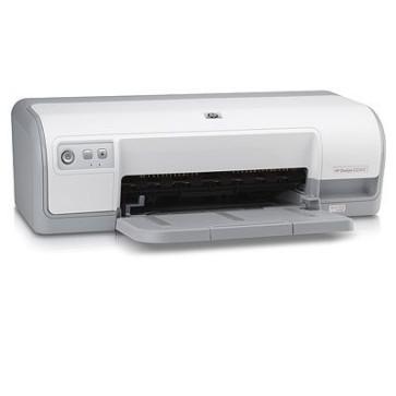 Imprimanta cu jet HP Deskjet D2563