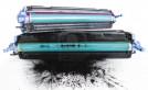 Incarcare cartus toner Brother MFC 8500, 8700 TN 6600