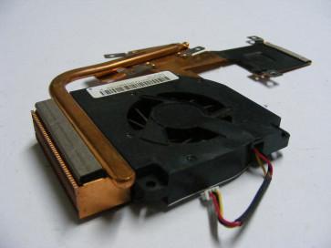 Heatsink + cooler CPU pentru Toshiba Satellite P100 AVC3CBD1TA