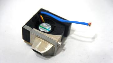 Cooler Dell 1409X DLP GB1245PKV1-8
