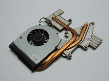 Heatsink + Cooler Acer Aspire 5542G 60.4CH07.002