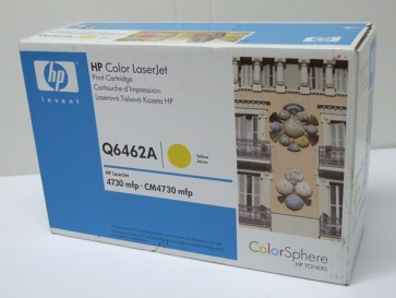 Cartus imprimanta HP Q6462A