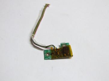 ALS Board + Light Sensor Apple Powerbook G4 A1106 820-1507A