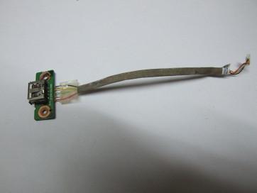 Port USB Toshiba L300 V000933440