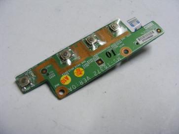 Power Button + Media LG E50 E15063094V