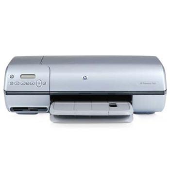 Imprimanta cu jet HP Photosmart 7450 Q3409A fara cartuse, fara alimentator, fara cabluri