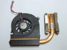 Heatsink + Cooler HP Compaq nc6120 379799-001
