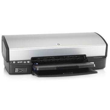 Imprimanta cu jet HP Deskjet D4260 CB641B cu cartuse noi
