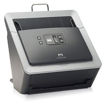 Scanner HP Scanjet N7800 L1980A