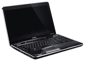 Toshiba Satellite L500 procesor Intel Pentium Dual Core T4400, 3 GB DDR3, HDD 500GB