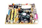 Kit Placa de baza Asus psl-vm1394 socket 775 + procesor Intel Pentium 4  3.4GHz