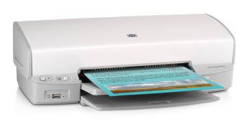 Imprimanta cu jet HP Deskjet D4160 C9068A fara cartuse, fara alimentator