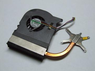 Heatsink + Cooler Packard Bell APL-Ajax C2 13GNKA1AM040-2
