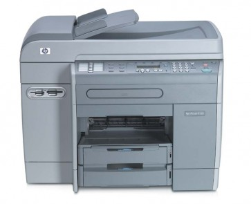 Imprimanta multifunctionala HP OfficeJet 9120 AiO C8143A