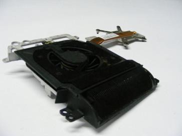 Heatsink pentru laptop HP Pavilion DV9000 AMD cu cooler RSI3DAT9TATPG03A