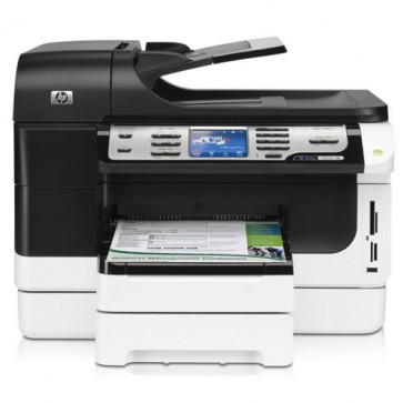 Imprimanta multifunctionala HP Officejet 7680 AiO