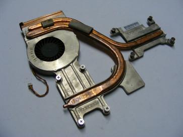 Heatsink cu cooler MSI MS-163A E32-0900502-F05