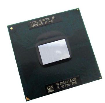 Procesor Intel Core 2 Duo T8100 SLAUU