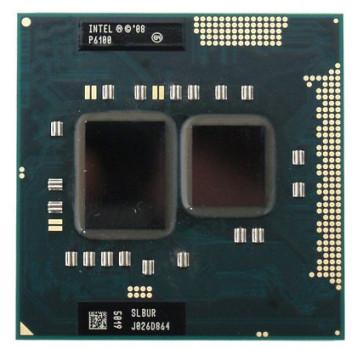 Procesor Intel Pentium Dual-Core P6100 SLBUR