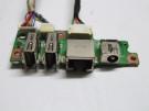 Port USB + Retea + Mufa alimentare Fujitsu Siemens Amilo Si 3655 35GWF3000-C0