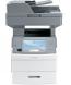 Imprimanta Multifunctionala Laser Lexmark X656de 16M1797, cartus NOU 36000 pagini, cuptor NOU, role preluare hartie NOI, complet reconditionata