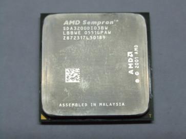 Processor AMD Sempron 3200+ 1.6GHz socket 939 SDA3200DIO3BW