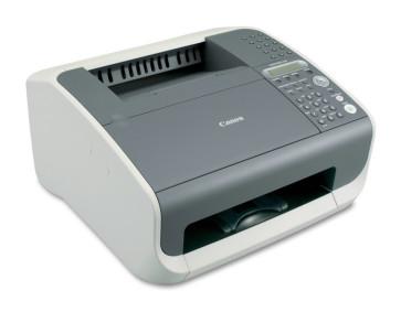 Fax Laser Canon i-SENSYS FAX-L100 F147400 fara tava intrare si fara cartus