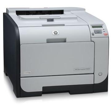 Imprimanta laser HP Color Laserjet CP2025dn CB495A