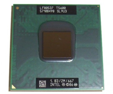Procesor Intel Core 2 Duo T5600 SL9SG