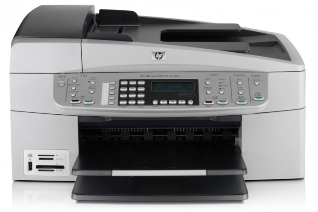 hp officejet 6310 all in one manual