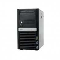 Calculator Fujitsu Siemens Esprimo P5925 Minitower, Intel Core 2 Duo E6550 2.33GHz, 2GB DDR2, HDD 160GB, DVD-RW