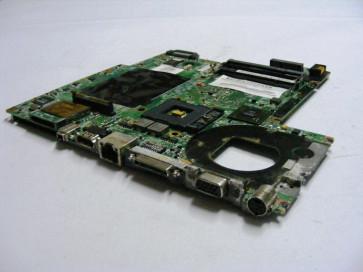 Placa de baza laptop HP DV2000 DEFECTA 48.4Y001.051