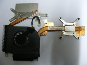 Heatsink pentru laptop HP DV6000 AMD cu cooler FOX3IAT8TATP553A