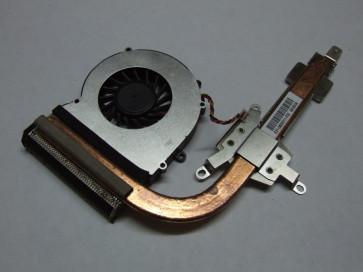 Heatsink + Cooler MSI VR220 E33-0900212-F05