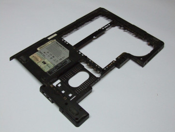 Bottom Case MSI MegaBook M677 307-632D217-SE0