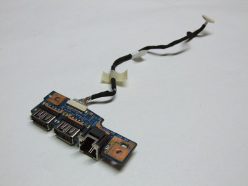 Port USB Laptop Packard Bell EasyNote TJ75 48.4BU02.01