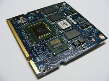 System Board CPU Card Dell Inspiron Mini 10 KIU10 LS-4764P