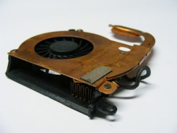 Heatsink + Cooler laptop Zepto Znote 6324W GPU