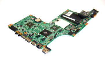 Placa de baza HP Pavilion dv6-3050 / Rev. D / DA0LX8MB6D1, placa video defecta