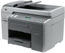 Imprimanta multifunctionala HP Officejet 9130 AiO C8144A cu printhead-uri infundate