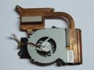 Heatsink + cooler Fujitsu Siemens Amilo Pro V3515 24-20761-51