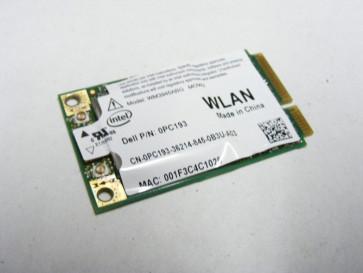 Placa Wireless Dell XPS M1530 0PC193