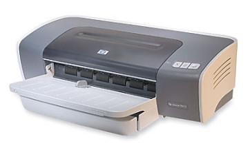 Imprimanta cu jet HP Deskjet 9650 C8137A