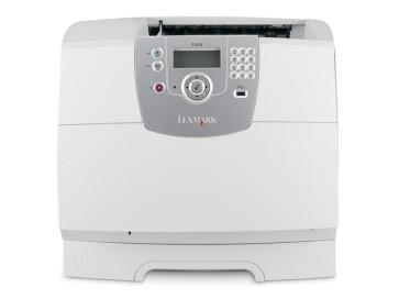 Imprimanta laser Lexmark T640 20G0100 fara cartus, fara cabluri
